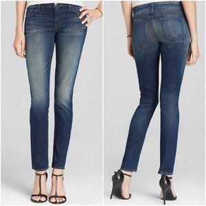 J Brand Straight Distressed Betrayal Ellis Jeans