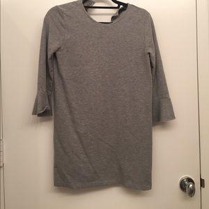 Zara Grey Dress/Tunic