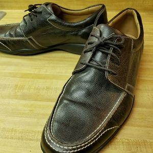Belvedere Sierra Men's Dress Shoes (leather