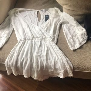 Abercrombie & Fitch Romper Brand New