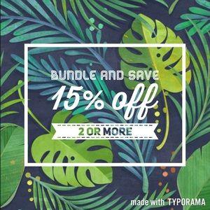 Dresses & Skirts - Bundle discounts available!!