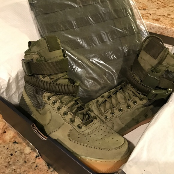 060c7038d58ee4 ... utility 81183 1b2c9  canada olive nike air force 1 high special field  urban 6927e 7243c