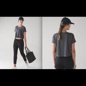 Lululemon Baller Hat Heathered Inkwell NWT