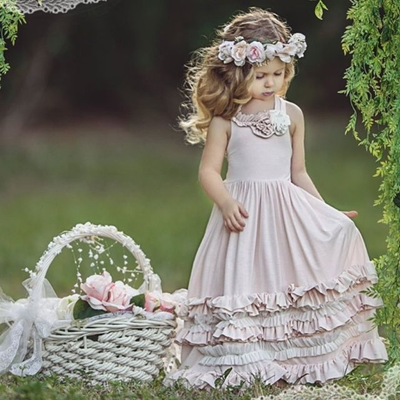 Girl's Clothing Dollcake Dress Size 3 Clothing, Shoes, Accessories