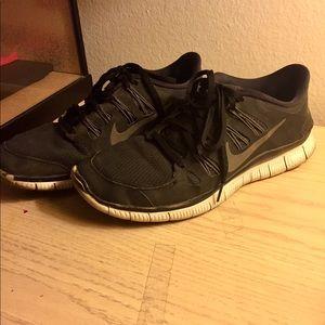 Nike Free run 5.0 men size 10