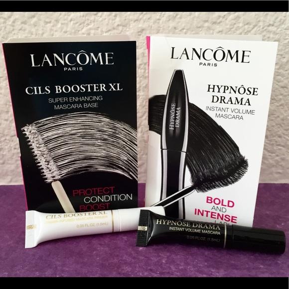 0a8b677210d Lancome Makeup | Lancme Cils Booster Hypnose Drama Mascara Set ...