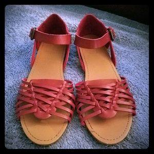 Boho Festival Sandals