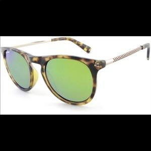 Peppers Reaction Polarized Sunglasses