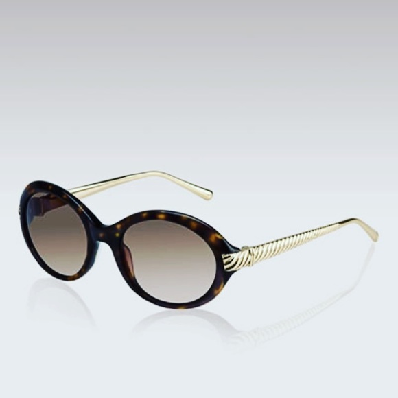 abcff3d7dd David Yurman Accessories - David Yurman Waverly Sunglasses