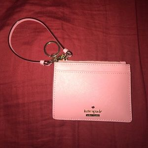 kate spade wallet! need to sell asap!