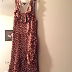 Adorable Polka Dot Dress