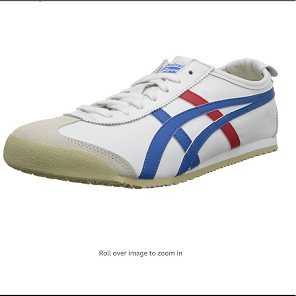 super popular 3f746 792c5 Onitsukatiger Mexico 66 women 7 Unisex 5.5