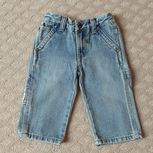 Like new Levi's toddler jeans