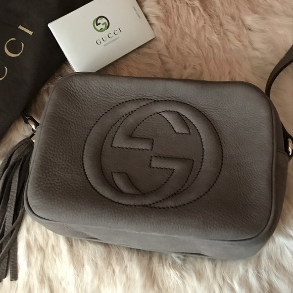 1b1c0acc792a Gucci Bags | Soho Disco Bag | Poshmark