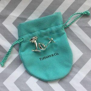 Tiffany Paloma Picasso cufflinks
