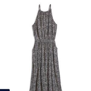 NWT Lucky Brand Maxi Dress Size XS