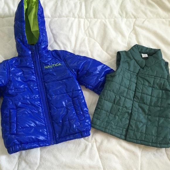 e6b73acdd Nautica Jackets   Coats