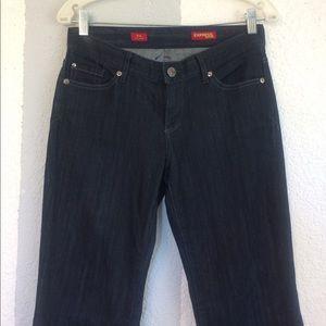 Express the Eva jeans