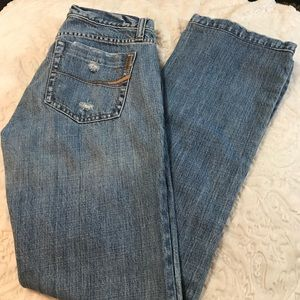 Ezra Fitch Jeans