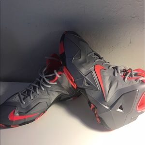 Nike Shoes - Nike LeBron 11 elite basketball shoes