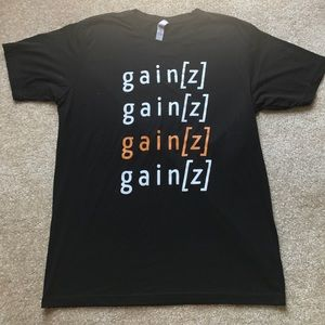 Other - Gainz Box Edition Tee - CrossFit