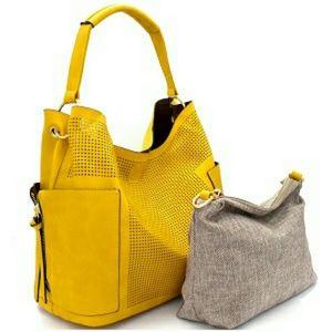 d7e80ebec1fd Handbags - New in stock 2 in 1 shoulder bag