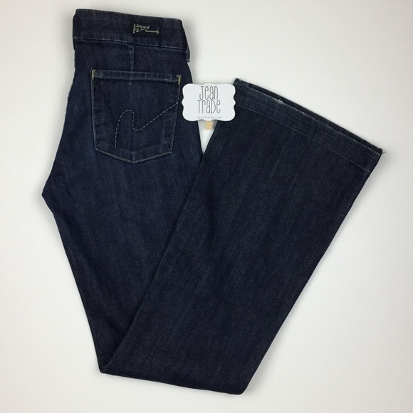 Citizens Of Humanity Denim - Citizens of Humanity Faye Jeans