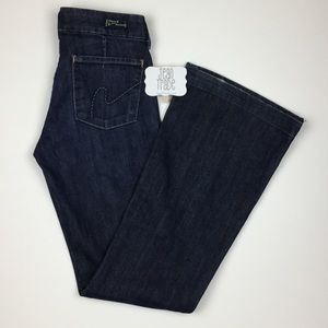 Citizens Of Humanity Jeans - Citizens of Humanity Faye Jeans