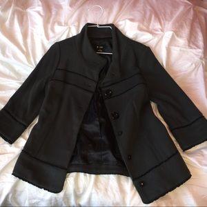 Forever 21 babydoll jacket/cardigan
