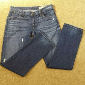 Like new! Final price! GAP jeans