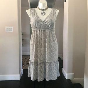 Ann Taylor Loft Empire Waist Dress