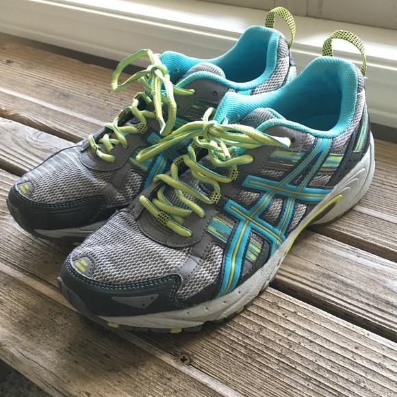 Asics Women's Gel Venture 5D Trail Running Shoes