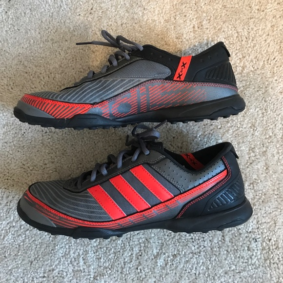 save off 546c2 cd054 Adidas Adi5 XvsX Soccer Turf Shoes (9.5)