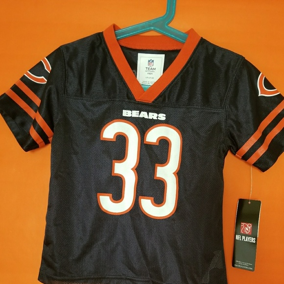 6f400425d59 NFL Team Apparel Shirts & Tops | Chicago Bears Baby Toddler Boys ...