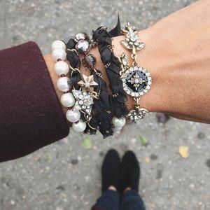 ❗️LAST ONE❗️Lotus ADELINA bracelet