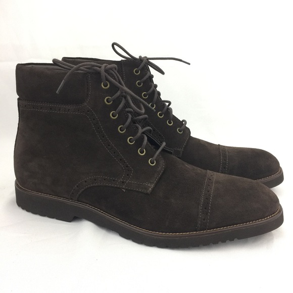 Th And Union Mens Shoes