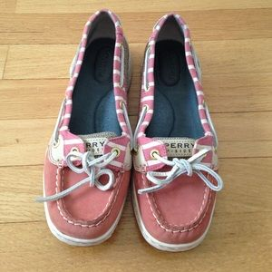 Women'a Sperry Shoes