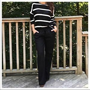 Pants - 🆕 black linen pants