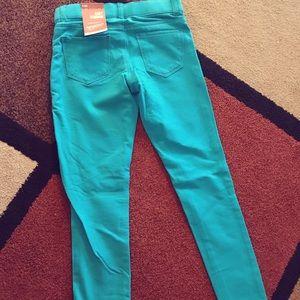 fe227425542 Arizona Jean Company Bottoms - Arizona Knit Jegging (girls)