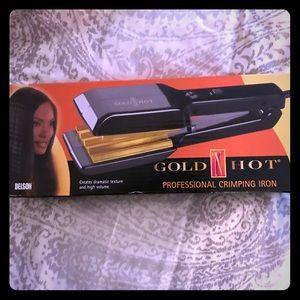Gold -N-Hot