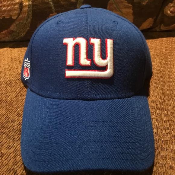 Reebok Accessories | Nwt New York Giants Hat New Coach | Poshmark  J0gwKk1G