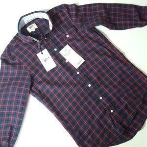 🆕 GANT mens rugged button down shirt