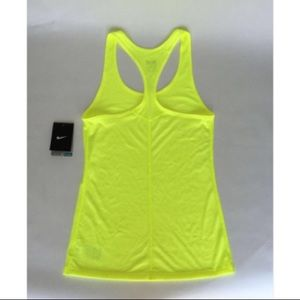Nike Tops - NWT Nike slim fit tank top