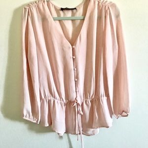 Tops - Really cute Blouse