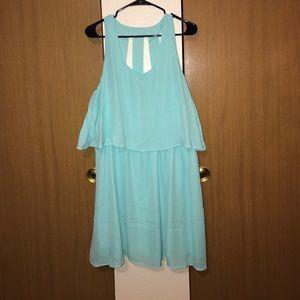 🌺⭐️🌺⭐️Baby Blue Dress NWT