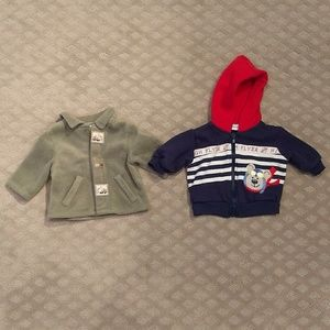 Sweatshirt bundle