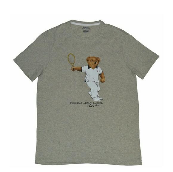 3f4902ea9 Ralph Lauren Shirts | Limited Edition Polo Bear Tshirt | Poshmark