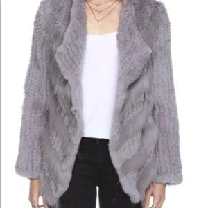 Jackets & Blazers - Heartloom Fur Jacket