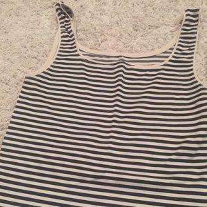 SOMA striped cami