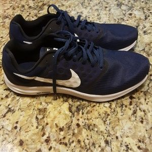a024e37354734 Nike Shoes - MENS NIKE DOWNSHIFTER 7  852459-400